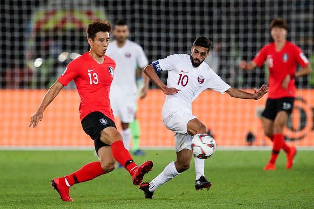Bị loại cay đắng, ngôi sao Hàn Quốc giã từ đội tuyển