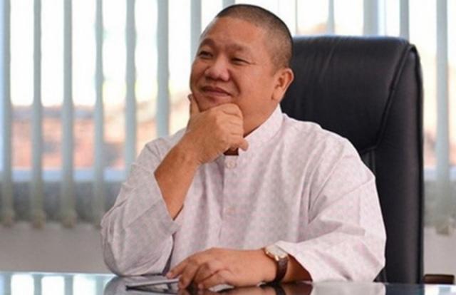 Chủ tịch Lê Phước Vũ lên núi ở ẩn, Hoa Sen đóng cửa 70 chi nhánh