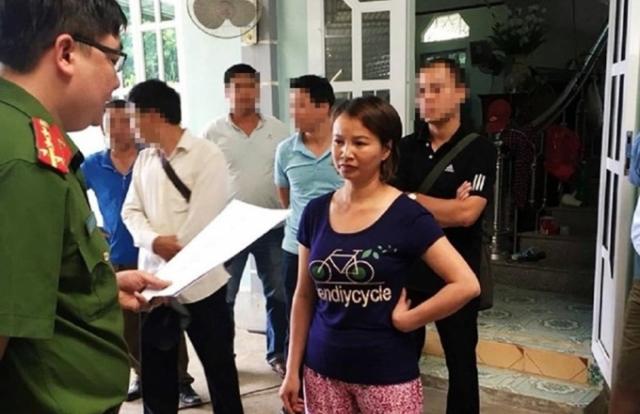 Mẹ nữ sinh giao gà ở Điện Biên bị bắt vì liên quan đến ma túy nhưng vẫn kêu oan