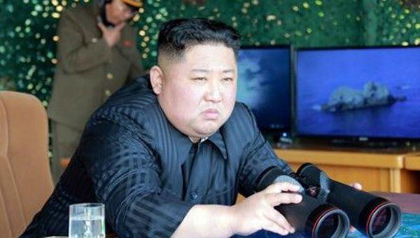 Nhà lãnh đạo Triều Tiên tái xuất sau khi tin đồn có vấn đề về sức khỏe