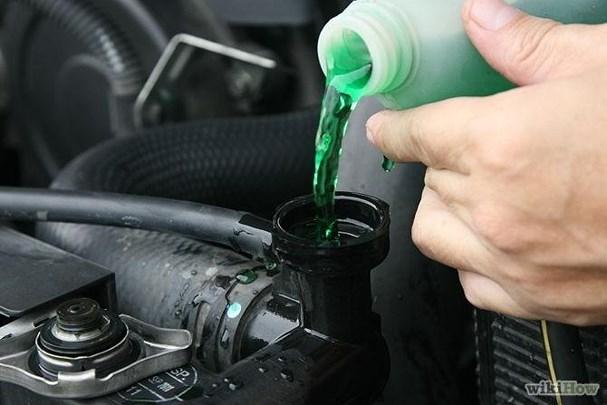 Nước làm mát ô tô quan trọng như thế nào?