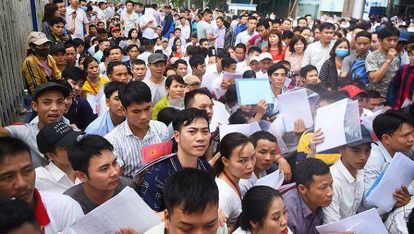 Vì sao Hàn Quốc siết quy định cấp visa 5 năm cho người Việt?