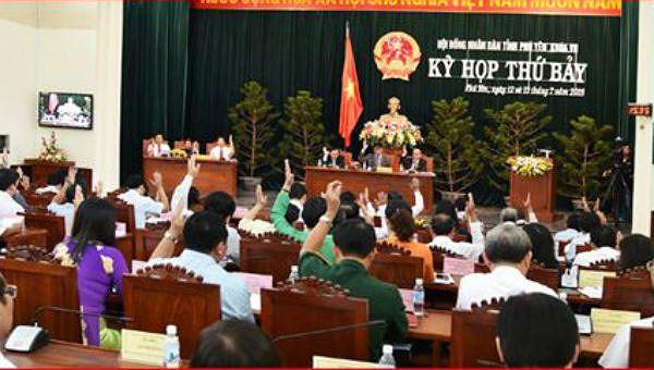 Mức độ công khai ngân sách tỉnh được cải thiện