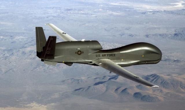 Mỹ - Iran tiếp tục căng thẳng vì vụ bắn rơi máy bay trinh sát