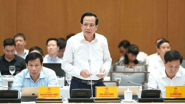 Việt Nam có tỉ lệ thất nghiệp thấp bậc nhất thế giới