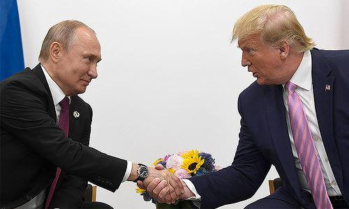 Nga – Mỹ thảo luận về giới hạn vũ khí hạt nhân