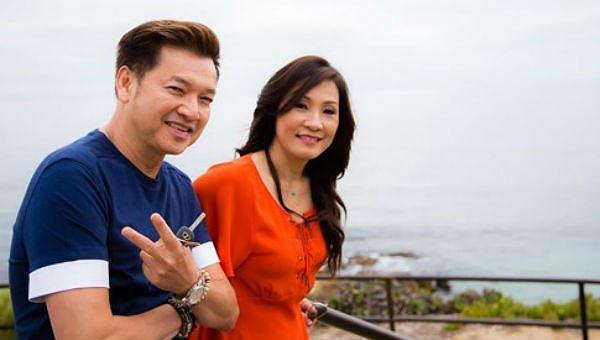 Nghệ sĩ Hồng Đào xác nhận ly hôn Quang Minh sau hơn 20 năm chung sống