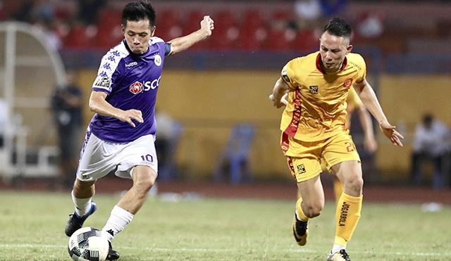 Vô địch V-League dễ, nhưng chỉ dễ với Hà Nội