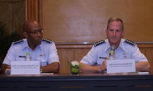 Mỹ cam kết đảm bảo khu vực Ấn Độ Dương - Thái Bình Dương rộng mở và tự do
