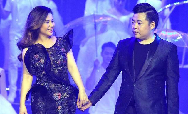 """Bằng Kiều, Quang Lê tranh nhau làm """"tình nhân"""" của Minh Tuyết"""