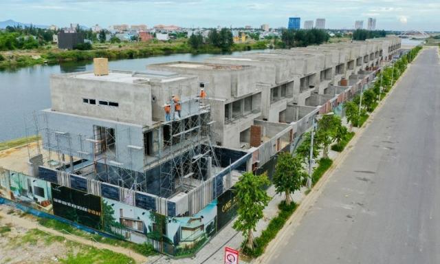 Đà Nẵng: Vì sao rút giấy phép 36 biệt thự của Đất Xanh Miền Trung?