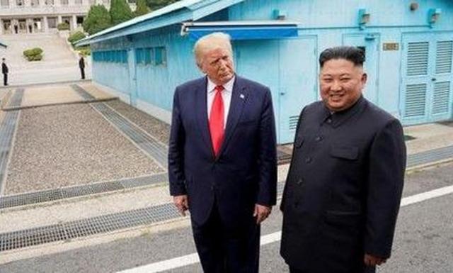Liệu thượng đỉnh Mỹ - Triều thứ 3 sẽ diễn ra tại Bình Nhưỡng?