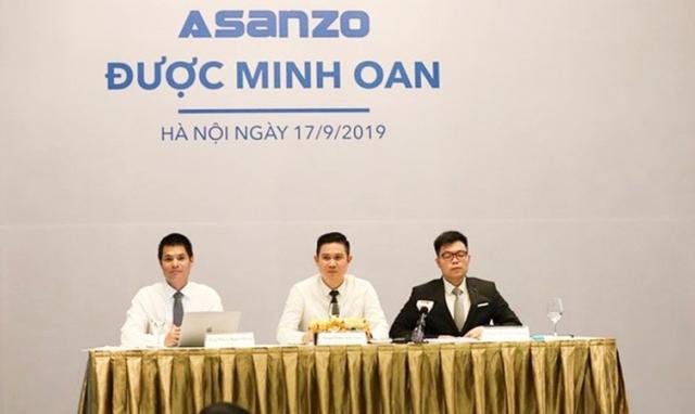 Tin kinh tế 6AM: Tổng cục Quản lý thị trường bác tuyên bố của Asanzo; Diễn biến 'lạ' trên thị trường vàng
