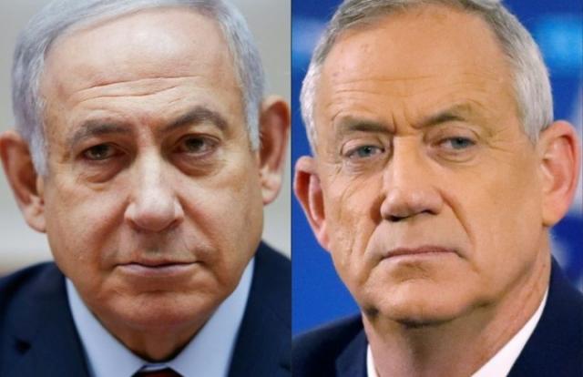 Israel bỏ phiếu định đoạt số phận chính trị Thủ tướng Netanyahu