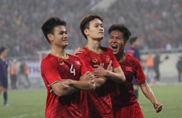 """Bốc thăm SEA Games: U22 Việt Nam sẵn sàng chào bảng """"tử thần"""""""