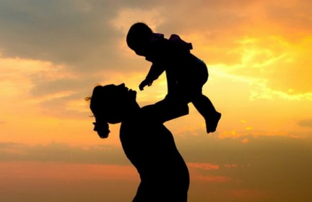 Mẹ - suối nguồn hạnh phúc