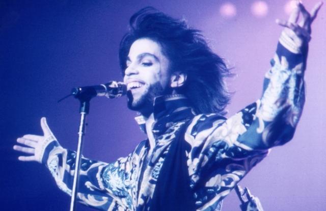 Ra mắt hồi ký tiết lộ nhiều góc khuất 'The Beautiful Ones' của Prince