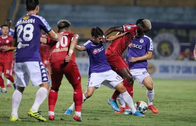 """HA Gia Lai """"đá cho vui"""" cũng trụ hạng và thực trạng tại V-League"""