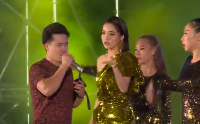 Bị nghi hát nhép, Bích Phương bị Sở Văn hoá Quảng Ninh mời làm việc