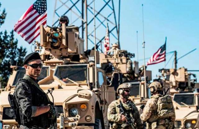 Hé lộ nguyên nhân thật sự của việc Mỹ canh giữ mỏ dầu Syria