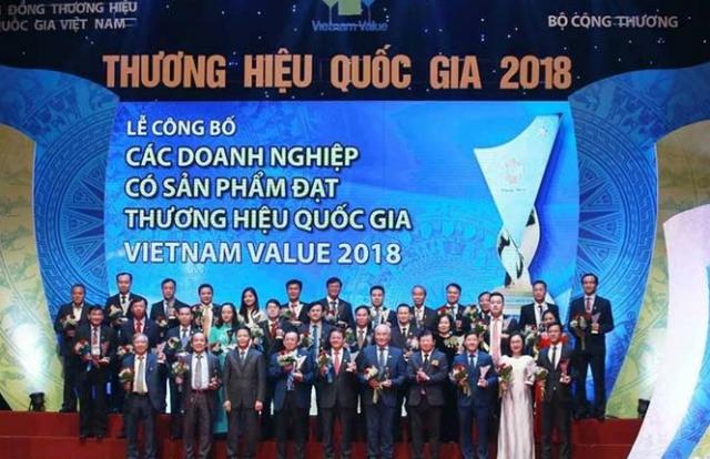 Thương hiệu quốc gia Việt Nam được định giá 247 tỷ USD