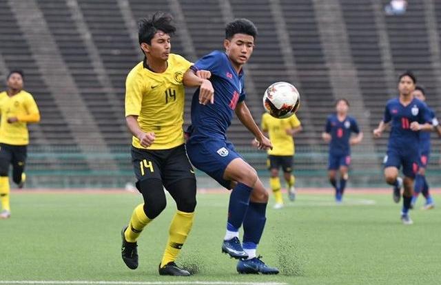 Báo Thái Lan thất vọng cùng cực khi đội tuyển U19 không thể dự giải châu Á