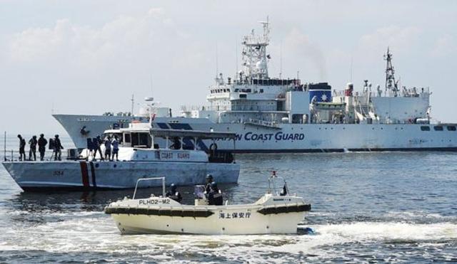 """Về """"chiến thuật vùng xám"""" của Trung Quốc trên Biển Đông"""