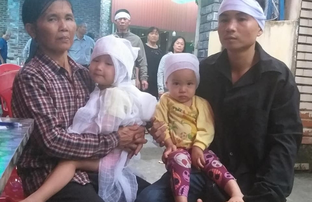 Vụ TNGT khiến bà mẹ 4 con tử vong: Lái xe gây tai nạn đã trình diện cơ quan công an