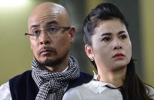 """Bà Lê Hoàng Diệp Thảo bất ngờ """"kích nổ quả bom mới"""" trước phiên phúc thẩm ly hôn"""