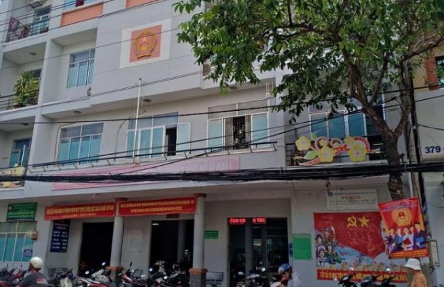 Kiểm điểm 1 cán bộ ở Đà Nẵng vì nạt dân