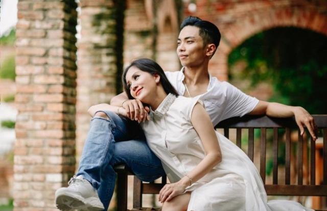 Chuyện tình Khánh Thi - Phan Hiển: Từ quan hệ cô - trò đến mối duyên vợ chồng