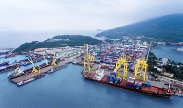 Việt Nam thiếu 4 tỷ USD để phát triển cảng biển?