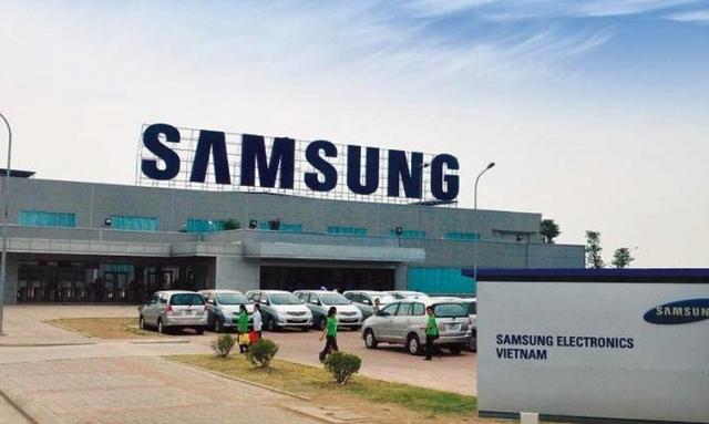 Một số bộ, ngành phản hồi đề xuất ưu đãi của Samsung: Nhiều đòi hỏi chưa có cơ sở xem xét