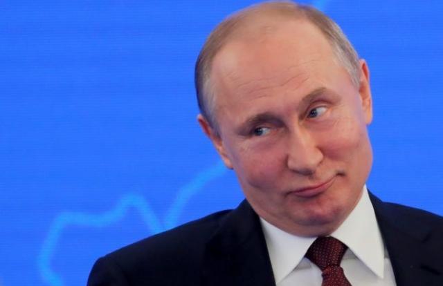 Kỷ lục gần 2.000 phóng viên tham dự họp báo của Tổng thống Putin