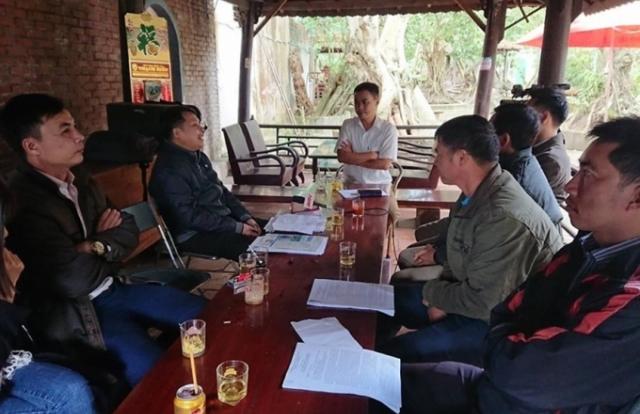 Vì sao huyện M'Đrắk bắt 79 cán bộ sắp về hưu đi thi công chức?
