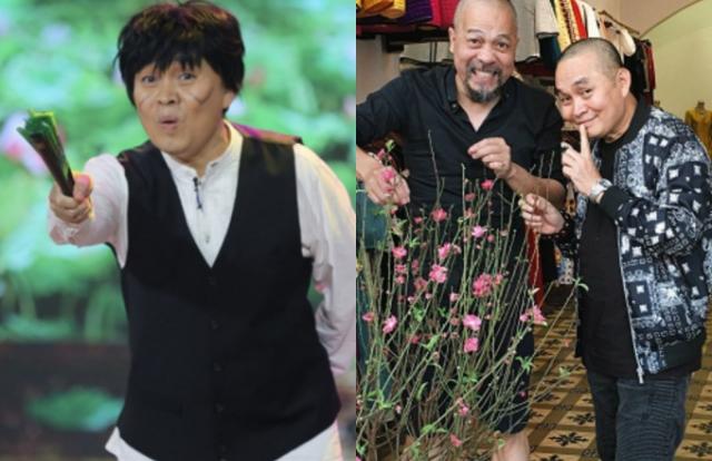 """Xuân Hinh sắm trang phục """"độc"""" sau vai """"Chí Phèo"""" trong """"Gặp nhau cuối năm"""" 2020"""