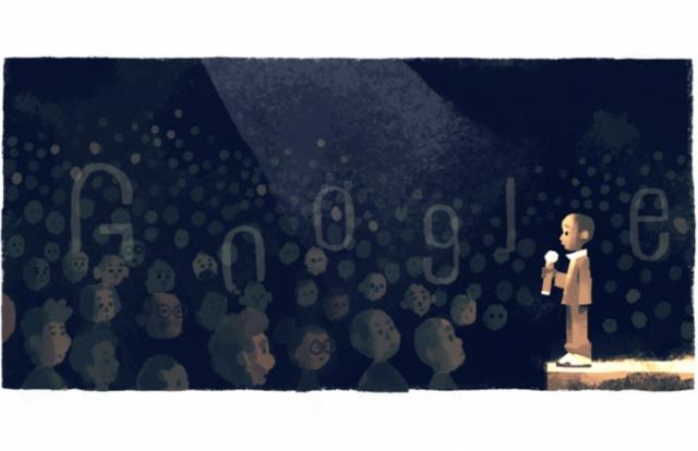 Nkosi Jonson là ai mà Google Doodle vinh danh ngày 4/2?