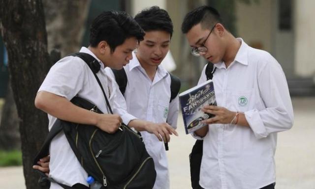 Tuyển sinh đại học, cao đẳng 2020: Siết chặt kỷ luật phòng thi