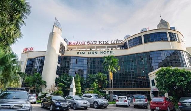 Khách sạn Kim Liên sắp có khu phức hợp trị giá 14.300 tỉ đồng?