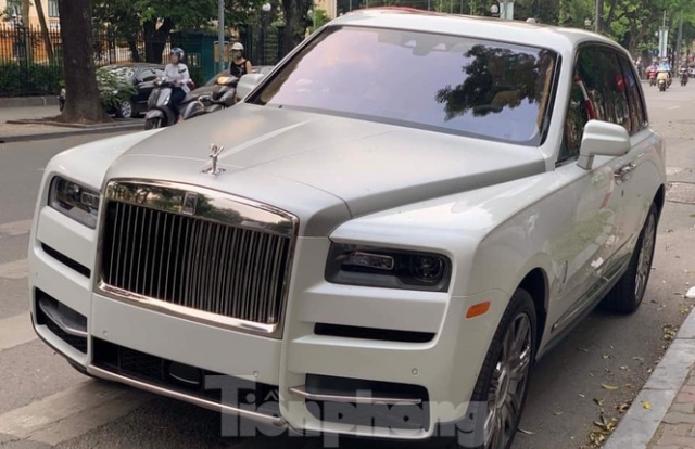 Xe siêu sang nhập về Việt Nam giảm tới 12 tỷ đồng nhờ EVFTA