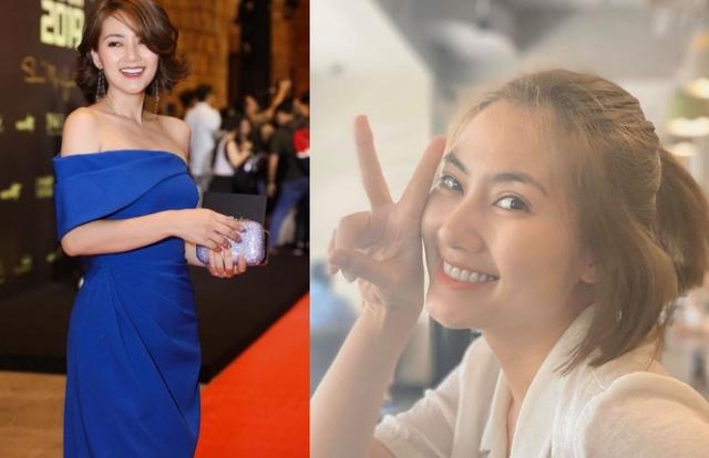 Cuộc sống Ngọc Lan sau khi ly hôn Thanh Bình