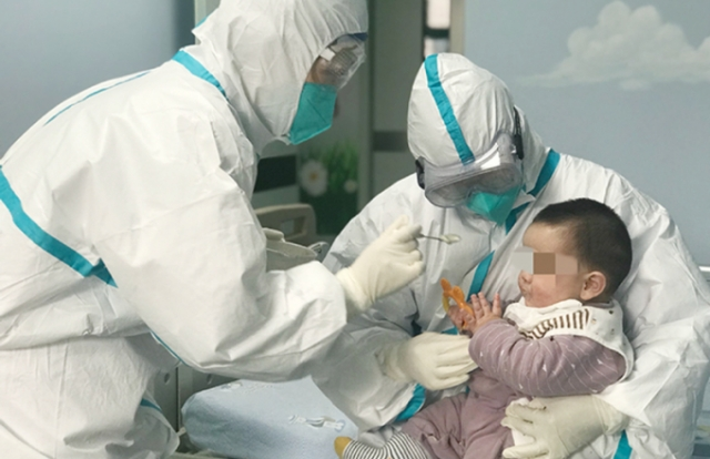 Đừng chủ quan với Covid-19 ở trẻ em