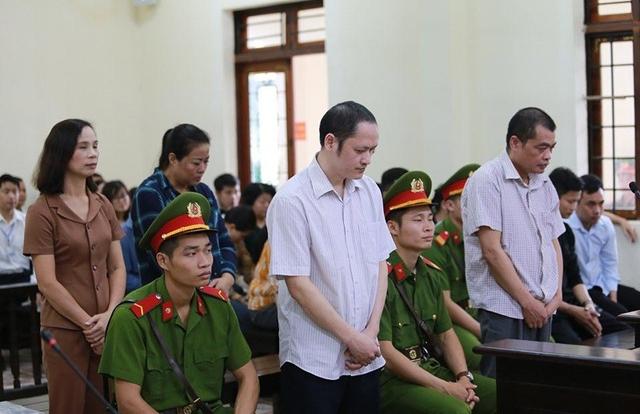 Vụ gian lận điểm thi ở Hà Giang: Cựu Phó Giám đốc Sở GD&ĐT được giảm án