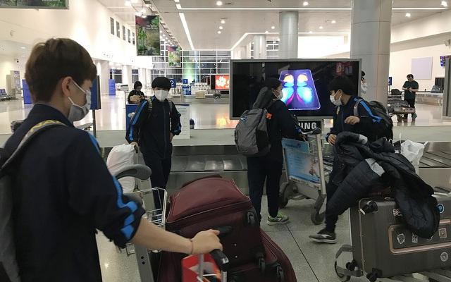 Đội tuyển nữ Việt Nam sang Australia dự trận play-off tranh vé Olympic