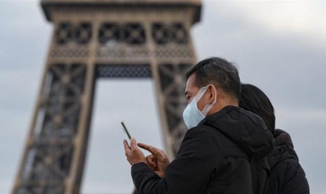 Số ca tử vong vượt mốc 1.000, Pháp sẽ xét nghiệm Covid-19 quy mô lớn