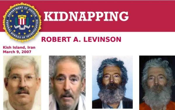 Cựu đặc vụ Mỹ tử vong trong nhà tù Iran sau thời gian mất tích bí ẩn