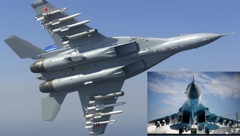 Chiến đấu cơ Nga xâm nhập thành công không phận Hoa Kỳ?
