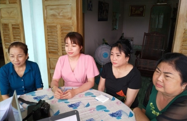 Giám đốc thẩm vụ án tử tù Hồ Duy Hải