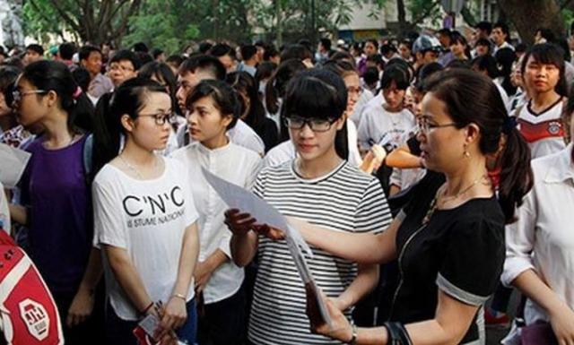 Tuyển sinh đại học, cao đẳng 2020: Các trường phải nghiên cứu kỹ để học sinh không hoang mang