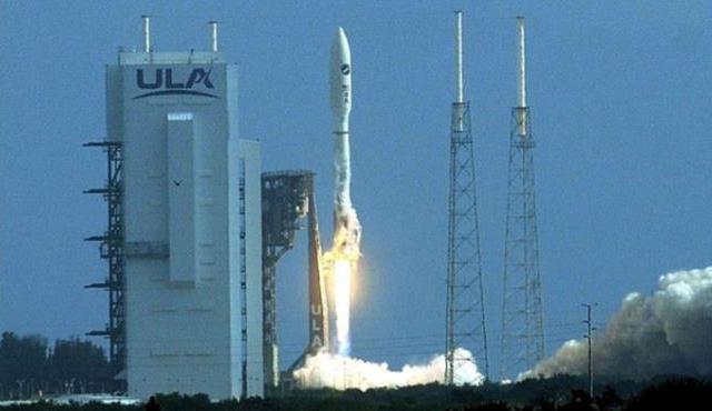 Tàu vũ trụ bí mật X-37B, vũ khí tấn công không gian Mỹ quyết tâm che giấu